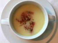 Suppe Kartoffelcreme
