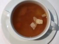 Suppe Ungarische Krautsuppe