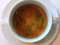 Suppe Wiener Suppen Eintopf