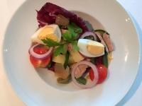 VS Nicoise Salat