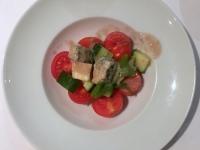 VS Tomaten Gurken Salat