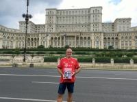 2018 07 30  Bukarest Parlamentspalast FC Bayern