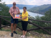 2018 08 04 Visegrad Donauknie Reisewelt on Tour 2