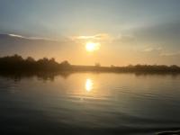 2018 07 29  Sonnenaufgang