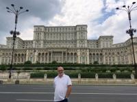 2018 07 30 Bukarest Parlamentspalast
