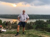 2018 08 01 Belgrad Blick von der Festung