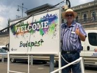 2018 08 03 Budapest Hafenbegrüssung