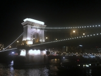 2018 08 03 Budapest Lichterfahrt Kettenbrücke