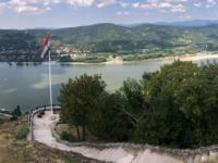 2018 08 04 Visegrad Donauknie