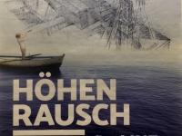 Plakat Höhenrausch 2018