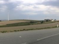 Windräder im Überblick