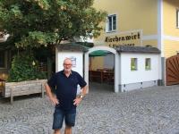 Beham Kirchenwirt Taufkirchen Pram