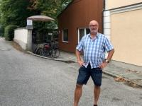 Voglmayr Gasthof Bauböck Andorf