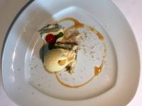 Dessert Apfel Streuselkuchen