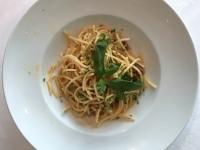 HS Spaghetti Aglio e Olio