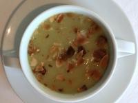 Suppe Brokkoli Creme Suppe