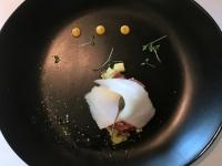 VS Thunfisch Tatar mit Heilbutt Carpaccio