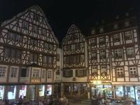 2018 08 21 Bernkastel bei Nacht