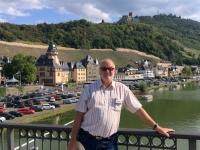 2018 08 21 Bernkastel mit Burgruine Landshut
