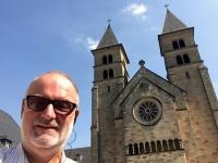 2018 08 22 Dom von Echternach in Luxemburg