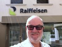 2018 08 22 Echternach Luxemburgische Raiffeisenbank