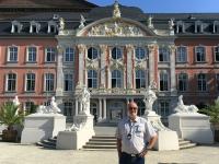 2018 08 22 Kurfürstliches Palais von Trier