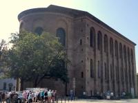 2018 08 22 Trier Konstantin Basilika