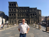 2018 08 22 Trier Porta Nigra