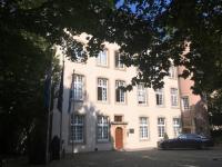 2018 08 23 Luxemburg Haus des luxemburgischen Präsidenten