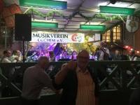 2018 08 24 Perfekte Unterhaltung des MV Cochem