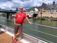 2018 08 24 Traben Trarbach vor bayerischem Buffet