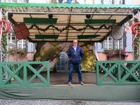 2018 08 25 Cochem Bühne des Weinfestes