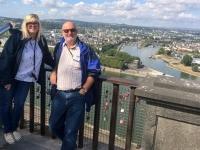 2018 08 26 Koblenz Festung Ehrenbreitstein KF Dir Madalina