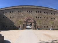 Festung Ehrenbreitstein Panorama