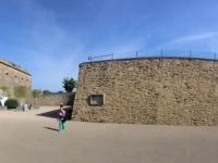 Festung Ehrenbreitstein Panoramafoto