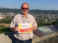 2018 08 22 Trier von oben