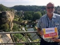2018 08 23 Luxemburg mit Europas schönster Balkon Reisewelt on Tour