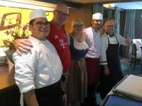 Bayerisches Buffet mit Chefkoch Matthias