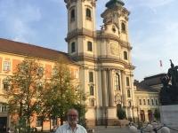 2018 08 30 Eger Hauptplatz