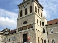 2018 08 30 Pannonhalma Benediktinerabtei