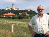 2018 08 30 Ungarn Benediktinerabtei Pannonhalma