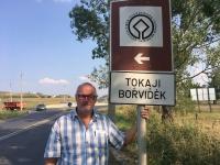 2018 08 31 Unesco Weinregion Tokajer