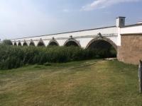 2018 09 01 Nationalpark Hortobagy alte Brücke