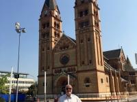 2018 09 01 Nyiregyhaza Kathedrale