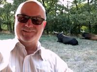 2018 09 01 Safari Longhornrinder