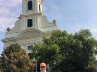 2018 09 02 Bekescsaba Kirche 1