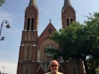 2018 09 02 Bekescsaba Kirche 2