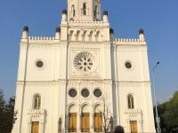 2018 09 02 Kecskemet Synagoge