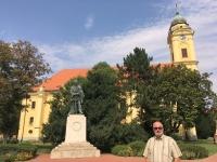 2018 09 02 Szentes im Komitat Csongrad