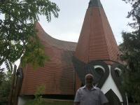 2018 09 03 Siofok Evangelische Kirche